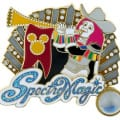 Spectro Magic Piece of Disney