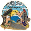 Spring Break Phineas and Ferb