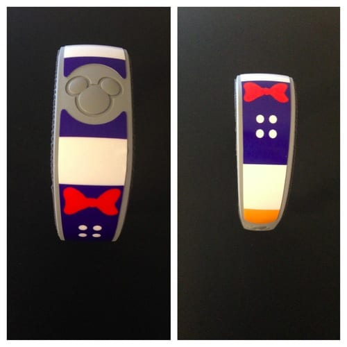 Introducing Cover Bands for your Magic Band! We are even Giving some away!! 1