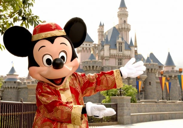 Momentum at Hong Kong Disneyland Continues with a Record-Breaking Year and New Experiences Planned for the Future 4