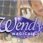 Wendy's Word of the Day ~ Win a trip to WDW