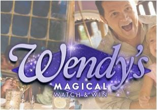 Wendy's Word of the Day (& Week), to Win a Trip to WDW! 1