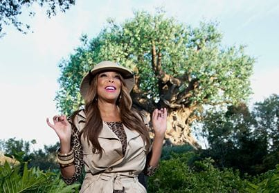 Wendy Williams Disney Word of the Day~ Win a trip to Walt Disney World! 1