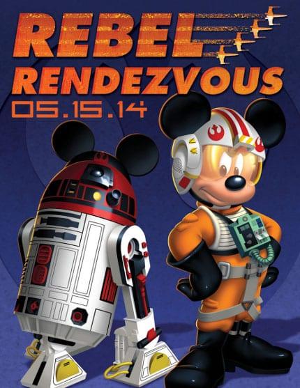 Rebel Rendezvous  32