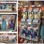 'Frozen' Shines at Oscars, Sisters to Debut in 'Disney Festival of Fantasy Parade' Sunday at Magic Kingdom Park 11