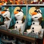 'Frozen' Shines at Oscars, Sisters to Debut in 'Disney Festival of Fantasy Parade' Sunday at Magic Kingdom Park 7