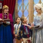 'Frozen' Shines at Oscars, Sisters to Debut in 'Disney Festival of Fantasy Parade' Sunday at Magic Kingdom Park 2