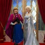 'Frozen' Shines at Oscars, Sisters to Debut in 'Disney Festival of Fantasy Parade' Sunday at Magic Kingdom Park 13