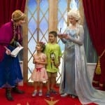 'Frozen' Shines at Oscars, Sisters to Debut in 'Disney Festival of Fantasy Parade' Sunday at Magic Kingdom Park 5