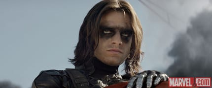 12 New Images From Captain America: The Winter Soldier 4