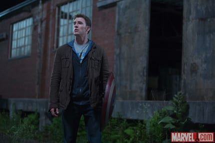 12 New Images From Captain America: The Winter Soldier 7