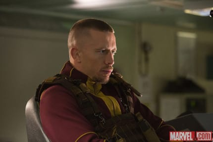 12 New Images From Captain America: The Winter Soldier 3