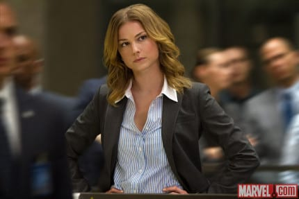 12 New Images From Captain America: The Winter Soldier 9