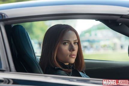 12 New Images From Captain America: The Winter Soldier 8