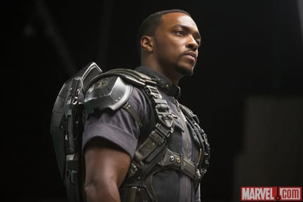 12 New Images From Captain America: The Winter Soldier 12