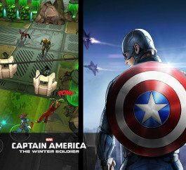 Download Marvel's Captain America: The Winter Soldier - The Official Game 5