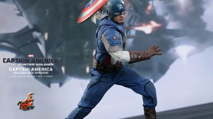 12 New Images From Captain America: The Winter Soldier 28