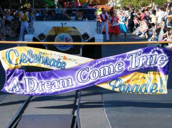 Remembering Celebrate a Dream Come True Parade  12