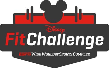 Get Fit For The First Ever Disney Fit Challenge at Walt Disney World Resort 1