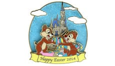 Easter Chip & Dale