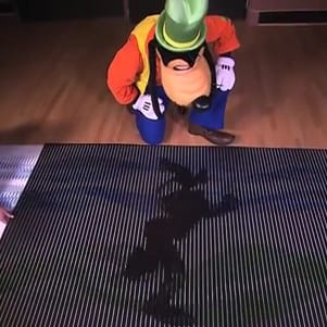 Goofy Gets Even More Animated at Walt Disney World Resort 1