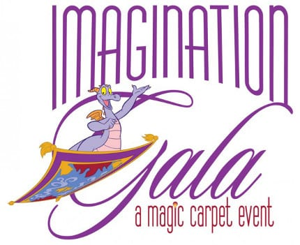 Disney Trade Celebration 2014 – Imagination Gala – A Magic Carpet Event at Epcot 1