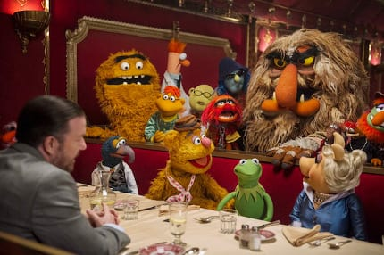 5 Ways Muppets Most Wanted Is a Hit with the Kids AND the Parents 5