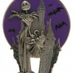 """""""Nightmare Before Christmas"""" Trading Event Coming To Disneyland 4"""