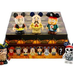 Vinylmation Pirates of the Caribbean Series 2 Preview 5