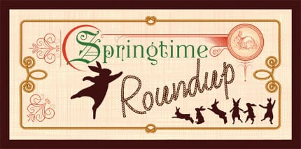 Fun Times Are Blooming at the Springtime Roundup at Disneyland Park 1