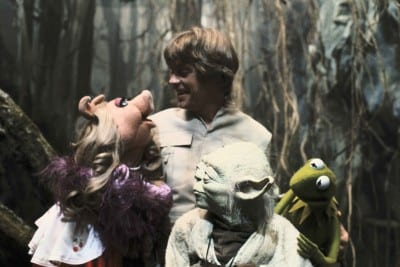 Star Wars: The Muppet Connection 9
