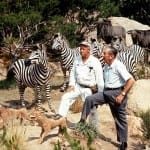 50 Years of The Jungle Cruise - African Veldt 2