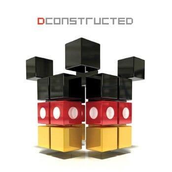 Disney Songs Remixed 1