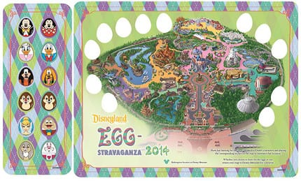 Eggs-istencial Events Return To Disney Parks 1