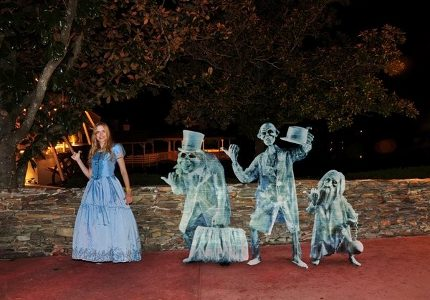 How Well Do You Know… Disney Ghosts? 5