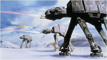 Star Wars Return to Hoth? 10