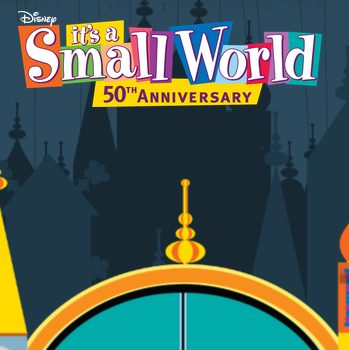 Disney Legend Rolly Crump Looks Back on Creation of 'it's a small world' 6