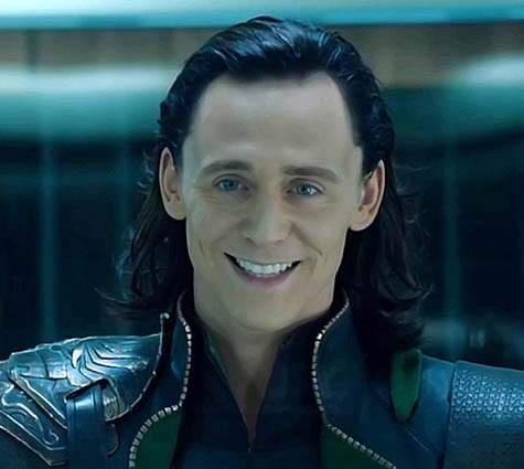 So, Did You Know that Loki is Funny? 1