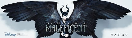 Maleficent Twitter Handle Debuts Wings 1