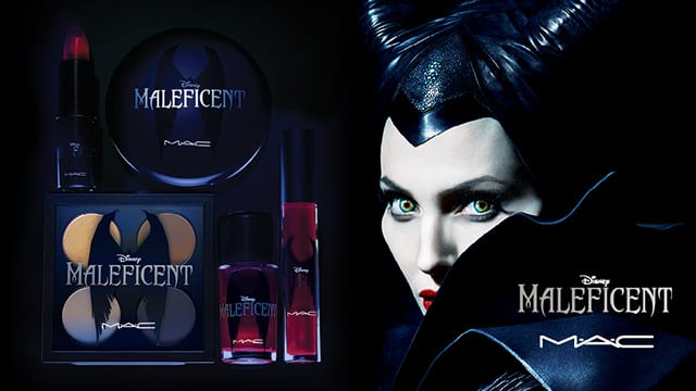 MAC Cosmetics Maleficent Line ~ First Look 7