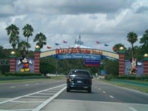 Road Tripping to Walt Disney World!  1