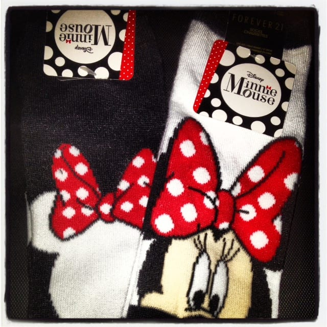 Fun and Inexpensive Disney Clothes and Accessories, Courtesy of Forever 21! 5