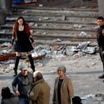 Avengers: Age of Ultron Photos 6