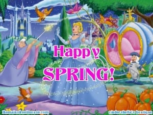 Happy Spring Everyone! 1