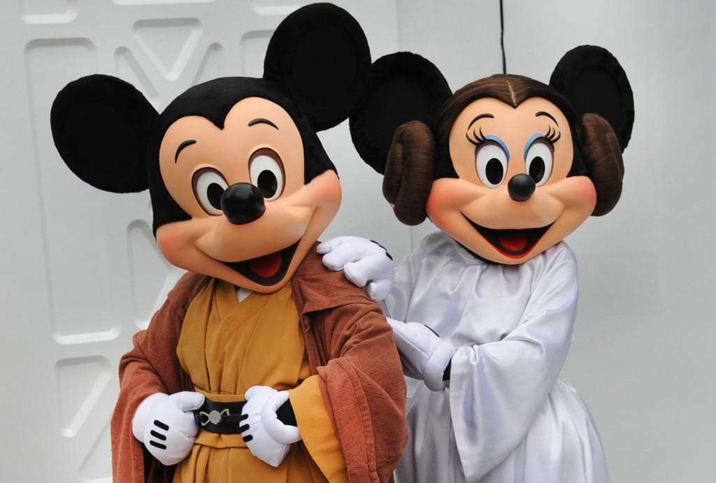 Star Wars Character Dining Announced! Limited time only, Star Wars Weekends! 4