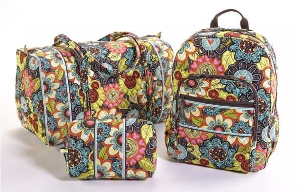 Perfect Petals Brunch featuring the Disney Collection by Vera Bradley Coming to Epcot on May 4, 2014 1