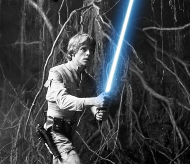Mark Hamill, aka Luke Skywalker, to Make Historic First Appearance at Star Wars Weekends 1