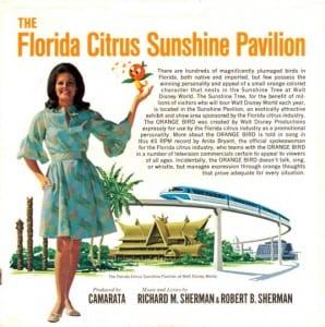 Florida Orange Bird by Corey Tucker 1