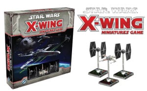 Star Wars, Board Games and Wil Wheaton Oh My 1