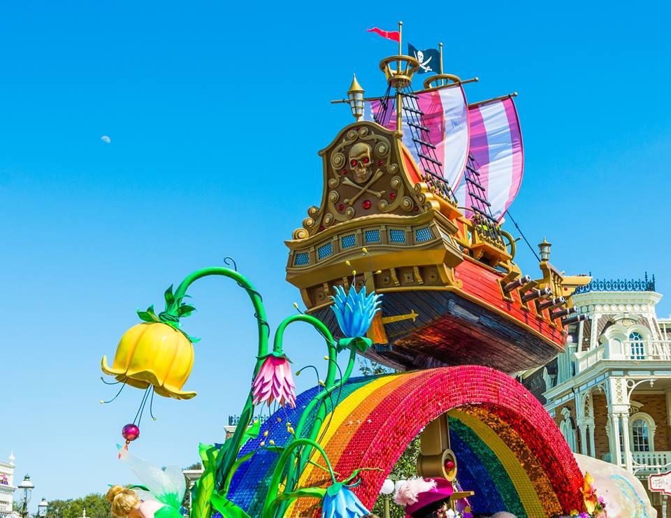 More Festival of Fantasy Parade Photos! 1